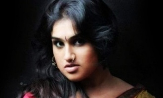 Breaking! Controversial actress Vanitha Vijayakumar confirmed for 'Bigg Boss 3'