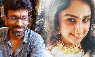 Vanitha Vijayakumar confirms marriage and reveals about her fiance
