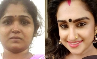 Vanitha Vijayakumar takes action against woman posting abusive videos against her