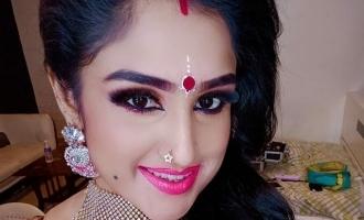 Vanitha Vijayakumar opens up about whether 'Bigg Boss 4' is scripted