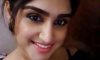 Is Vanitha Vijayakumar getting married this month?