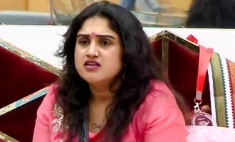 Vanitha Vijayakumar in sudden decision shocks fans