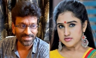 Vanitha Vijayakumar final breakup with Peter Paul clarification