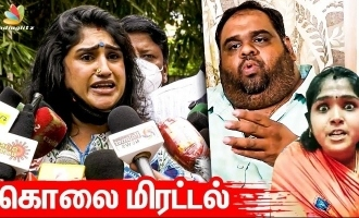 Vanitha's shocking revelations about Surya Devi's criminal background
