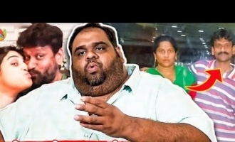 Vanitha Vijayakumar demands apology from producer Ravindar
