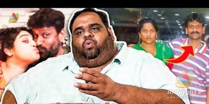 Vanitha Vijayakumar demands apology from producer