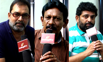 'Vanmam' Team Interview