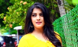 Varalakshmi Sarathkumar reveals actor who stole her heart