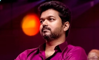 Thalapathy 63 to have 96 star in key role?