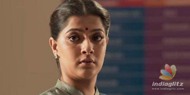 Varalakshmi to play villain to another mass hero after Vijay