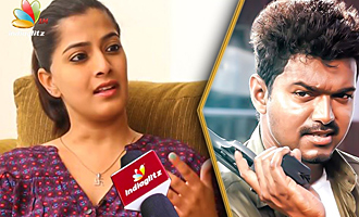 Varalaxmi Sarathkumar Opens Up About Her Role in Vijay 62