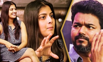 Varalakshmi Reveals Vijay's Unique Political Style | Interview