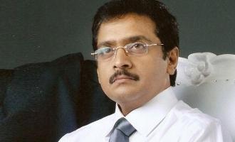 'வாணி ராணி' நடிகர் வேணு அரவிந்த் கோமாவில் இல்லை: வைரல் வீடியோ