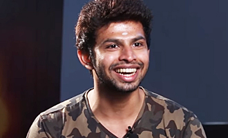 Vijay Anna will take us for night outs, treats during shooting : Varun Interview