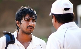 This young cricketer made an appearance in Vishnu Vishal's Jeeva - photos trending!
