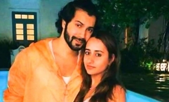Bollywood star Varun Dhawan to get married to girlfriend; Wedding venue pictures surface