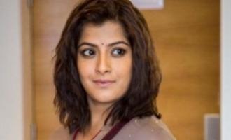 Varalakshmi Sarathkumar reveals casting couch experiences
