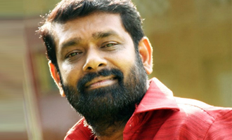 The vivacious 'Viswaroopam' actress in Vasanth's next