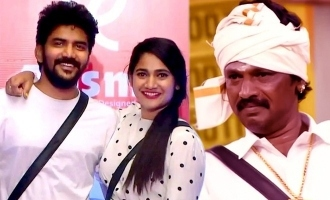 Cheran is trying to break Kavin and Losilya's love - Director's allegation