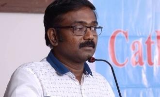 உனக்காக நான் மீண்டு வருவேன் நண்பா: வசந்தபாலன் எழுதிய உருக்கமான பதிவு யாருக்காக?