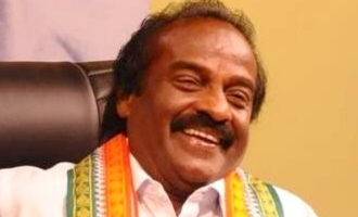 IT dept raids in relations house of Congress Kanyakumari Candidate Vasanta Kumar