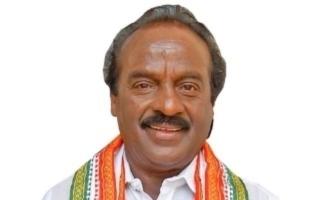 Kanyakumar congress MP Vasanthakumar died for corona virus