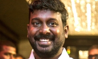 Vijay Vasanth tweet about his dad Vasanthakumar