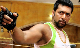 'Maan Karate' villain to flex muscle against the Romeo