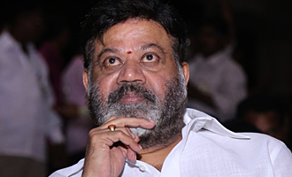 I was not a strict father but an adamant Director for Sakthi : P Vasu Interview