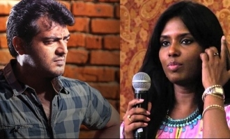 Vasuki Baskar says There are many a Sushant Singh Rajput in our tamil film industry