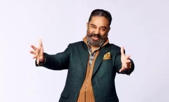 Bigg Boss 4 contestant list Vasundhara Das Kiran Kamal Haasan Ajith