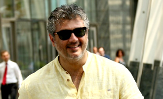 Thala Ajith conquers historic TN floods