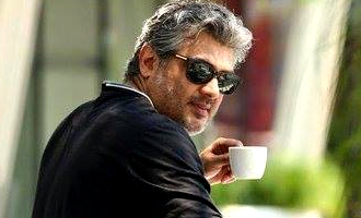 Ajith's 'Vedalam' touches the 50 crore mark