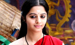 Vedhika's most challenging role