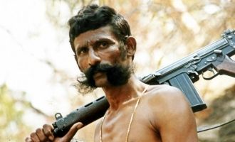 Verdict for actor kidnapped by Veerappan case after 18 years