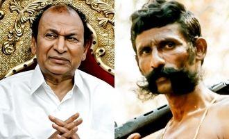 கன்னட நடிகர் ராஜ்குமார் கடத்தல் வழக்கு: கோபி நீதிமன்றம் அதிரடி தீர்ப்பு