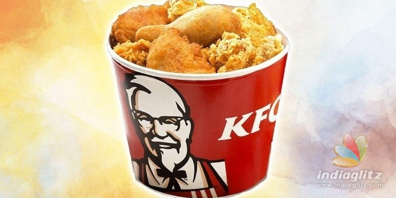 Twitteratis dub KFC conman 'legend' for eating free for a year