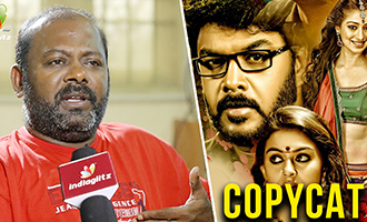 90% of Sundar C's films are copied : Velmurugan Interview