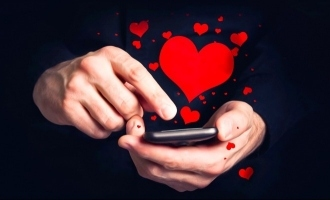 Beware of Valentines Day frauds