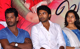 'Vellaikaara Durai' Movie Press Meet