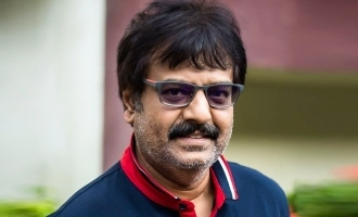 Vivek reveals his next movie!