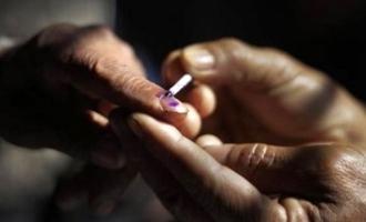 வேலூர் மக்களவை தொகுதி தேர்தல் தேதி அறிவிப்பு