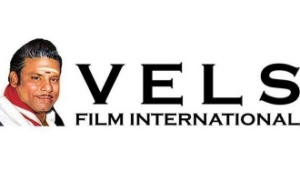 Vels Films International unveils three films after the success of 'Comali'