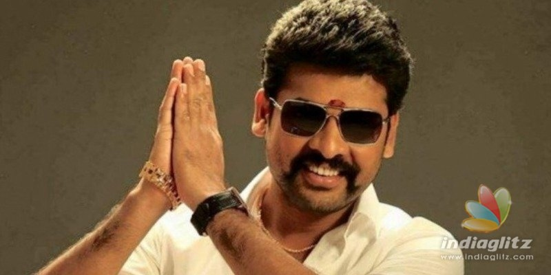 Cheating case filed against actor Vemal