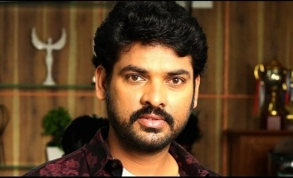Vimal warns persons spreading rumours about him