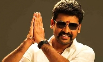 Vemal to act in a single shot horror movie!