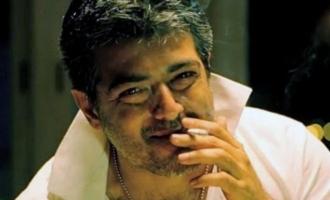 'மங்காத்தா 2' இயக்க பயமாக இருக்கின்றது! வெங்கட்பிரபு