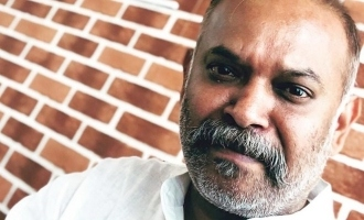 Venkat Prabhu's strong and emotional question on doctor's burial issue!