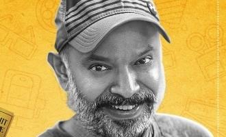 Top 90s heroes reunite after 25 years for Venkat Prabhu's new multistarrer