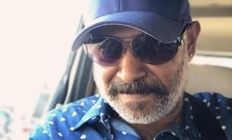 Venkat Prabhu's next movie release date announced!